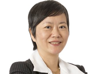 Dorothy Pak, Director, Head of Outsourcing services