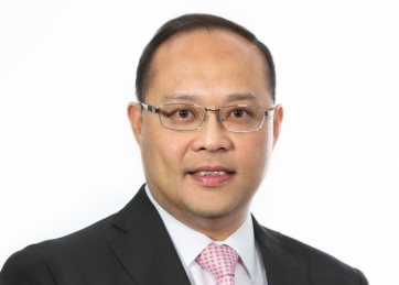 Andrew Lam, Director and Head of Business Development & Marketing